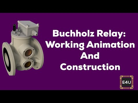 Buchholz Relay in Transformers | Buchholz Relay Operation and
