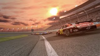 The Finale! | NASCAR 09 Chase For The Sprint Cup