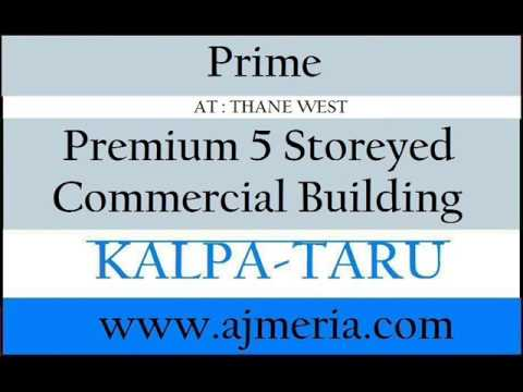 PrimeKalpataru-Thane-work-spaces-offices-Commercial-property-ajmeria.com