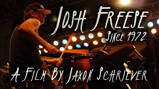 Josh Freese: Since 1972   Short Documentary