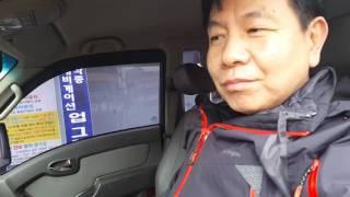 YO-NOM1 무동력터보 정품 봉고 2 개인용달 서울에…