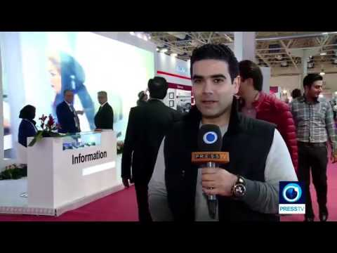 27148 economics fair Press TV Tehran hosts 11th International Auto Parts Exhibition