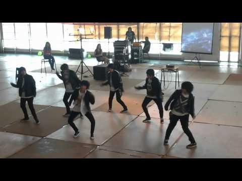I YAH - GirlFriend Dance Cover Boyfriend