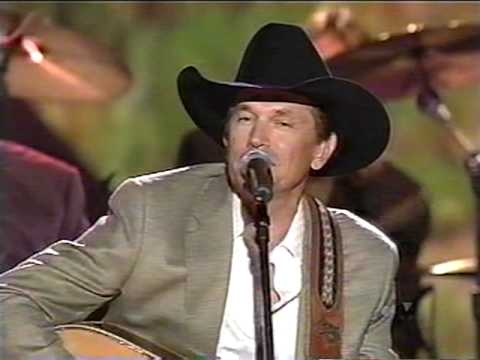 George Strait - Medley of Hits (LIVE)