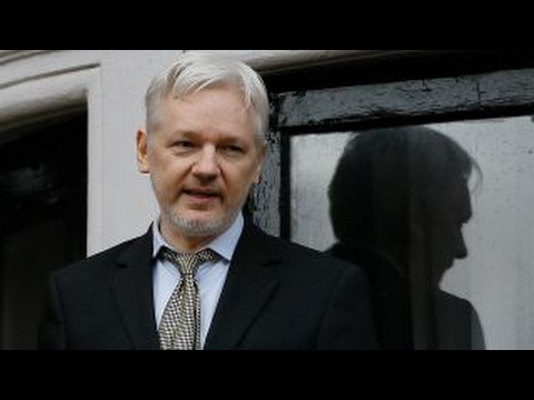 Julian Assange rape charges dropped by Swedish authorities