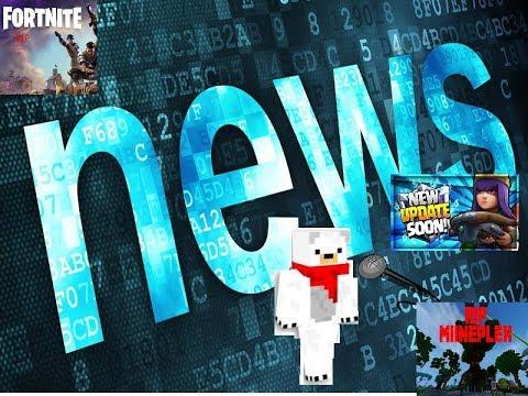Polar News!