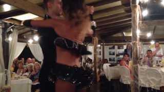 Polka A1 x Matteo e Laura sposi 7 Sett 2013.