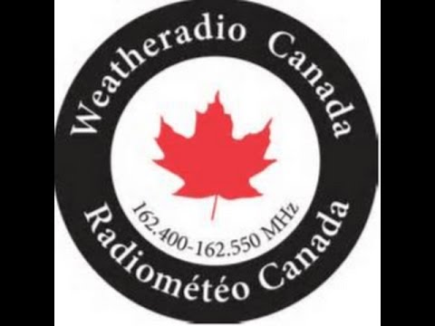 Environment Canada Weather Telephone Service Get Your Forecast By Phone