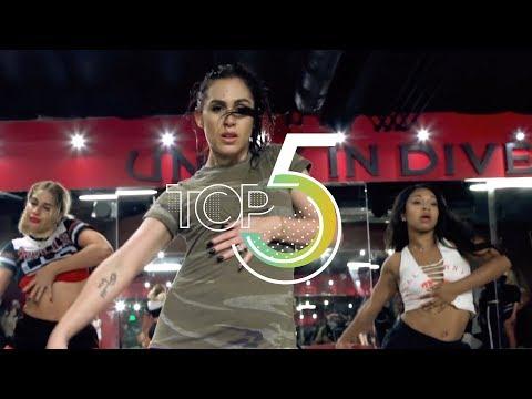 Fergie ft. Nicki Minaj - You Already Know | Kevin Maher's Picks | Best Dance Videos
