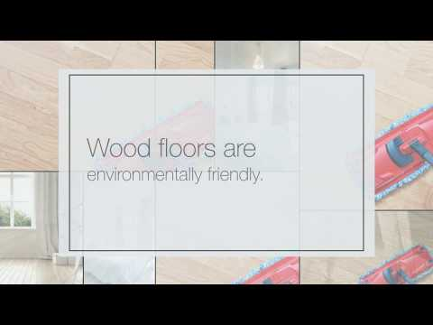Vancouver, WA Hardwood Floors - Reasons to Choose Hardwood Floors