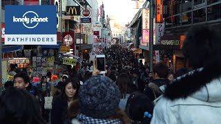 Japan: the old and the new - Lonely Planet travel video
