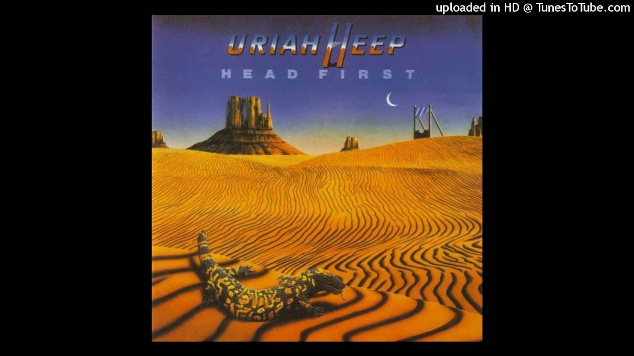 Uriah Heep The Other Side Of Midnight Aor Melodic Rock Youtube