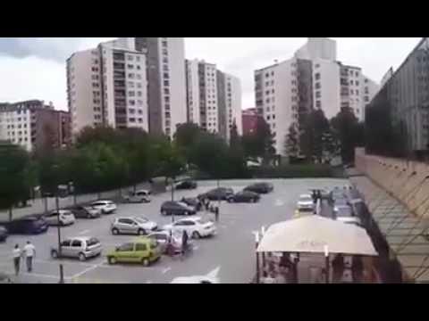 Velenje policija
