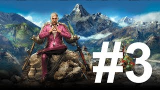#3 FarCry4 Story PS4 Live
