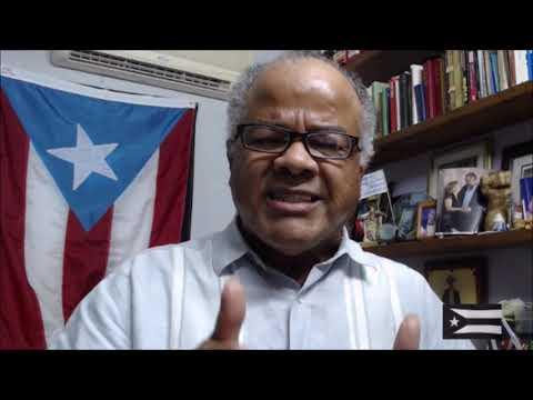 Puerto Rico: Somos Caribe 5 de junio de 2021