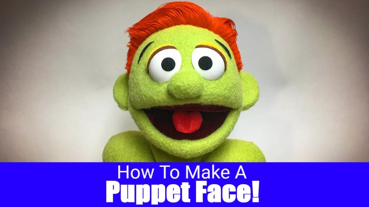 how to make wire puppets