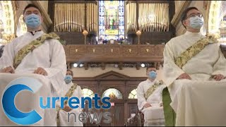 Four New Priests Ordained in the Brooklyn Diocese