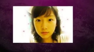 SNSD TaeYeon's Pre Debut Pictures