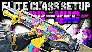 Black Ops 4 VAPR-XKG Best Class Setup, enjoy! RAMPART 17 SETUP ▷ ht...