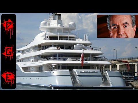 Los 10 latinos más ricos del mundo