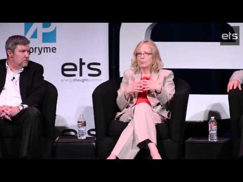 ETS14 Panel: Smart Cities