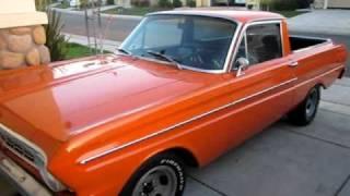 1964 Ranchero - For Sale in Lincoln, CA (Video 1 of 4)