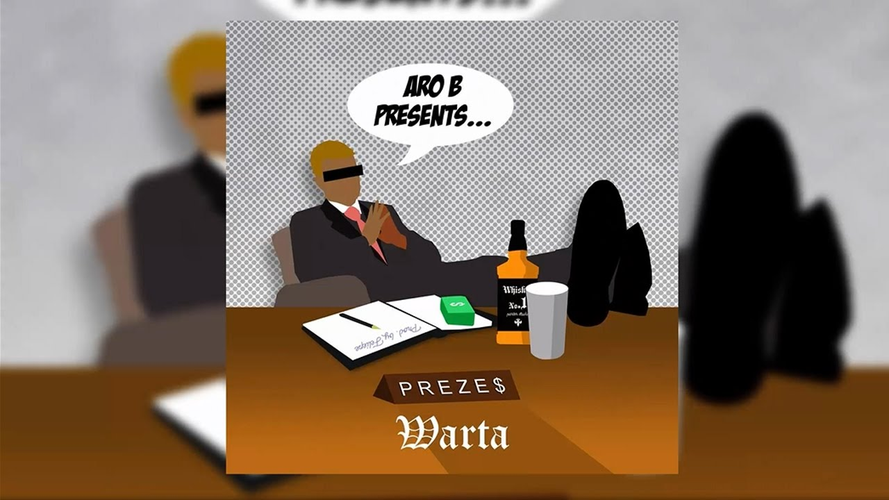 Aro B - Warta (feat. Prezes) (prod. Feliepe) #VIDEO MASH-UP