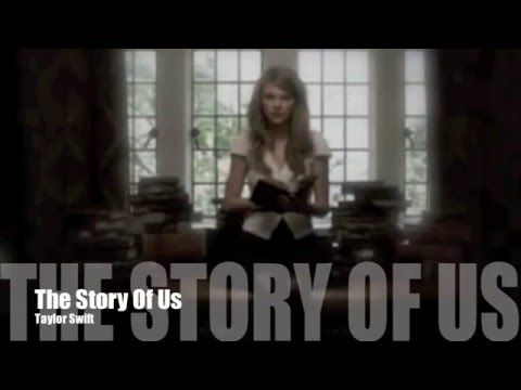 The Story Of Us Lyrics | Taylor Swift