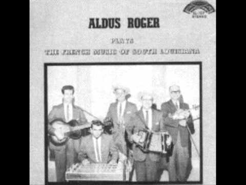 Aldus Roger & The Lafayette Playboys - Grand Texas