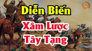 Tây Tạng Đã Bị Triều Đại Nhà Thanh Tận Diệt Như Thế Nào - Tây Tạng Khởi Nguồn Đến Khi Diệt Vong