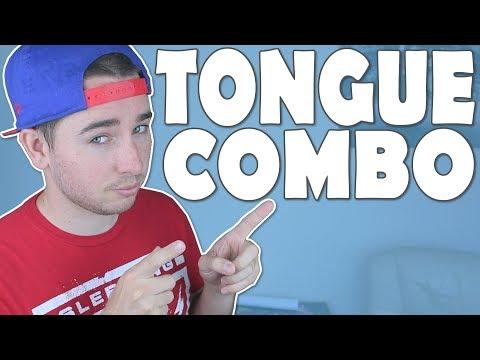 How To Beatbox - Babeli/Contrix Tongue Bass Combo Tutorial