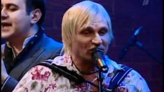 Вопли Видоплясова - Весна (2011)