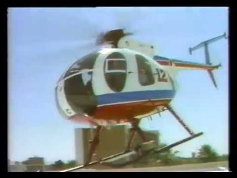 SKY12 Country with KPNX pilot Jerry Foster 1979