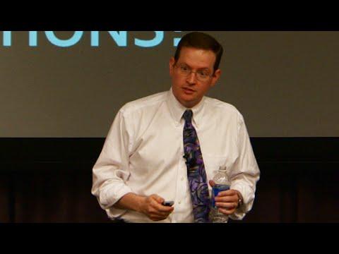 Noam Wasserman: The Founder's Dilemmas [Entire Talk]