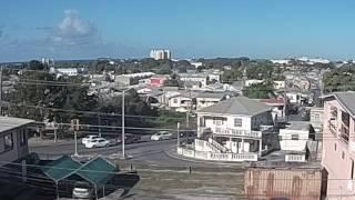 Barbados Traffic Live Stream
