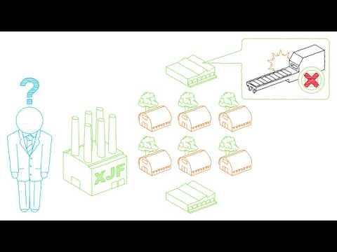 Spotlight On Metrics Supply Chain Visibility