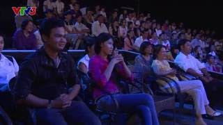 vietnams got talent 2014 - tap 05 - long tieng phim - thai thinh
