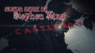 CASTLE ROCK, ¡nueva serie de Stephen King para TV!