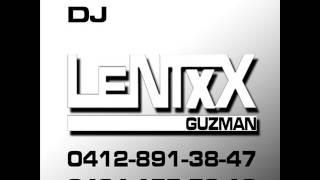 MERENGUE DOMINICANO DJ LENIXX GUZMAN