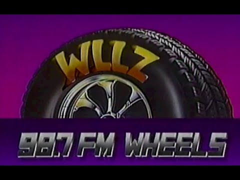 Casey (WDTW) - Classic WLLZ Video + Audio