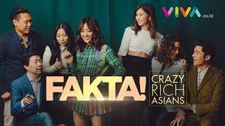 5 Fakta Film Crazy Rich Asians, Nomor 2 Gak Nyangka!!