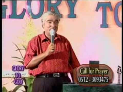 Prayer of Jacob - Message by Brother Tony Anthony(7)