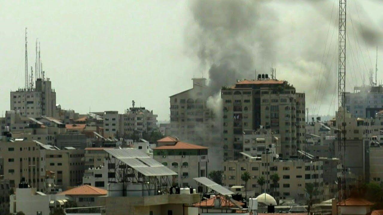 إسرائيل تعلن أنها قصفت 130 هدفا عسكريا في غزة وقتلت 15 ناشطا | AFP