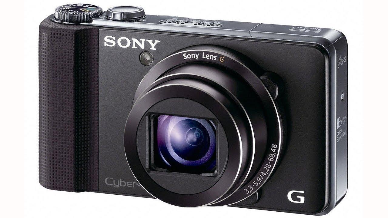 ТЕСТ КАМЕРЫ ФотоаппаратА Sony Cyber-shot DSC-HX50 ТЕСТ ЗУМА - YouTube