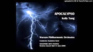 "Kelly Tang: ""Apocalypso"" (2000) Warsaw Philharmonic Orchestra, Conductor: Kazimierz Kord"