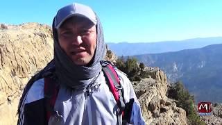Tour To Ziarat  | Koi Khalifat | 2017 | Part 02/03