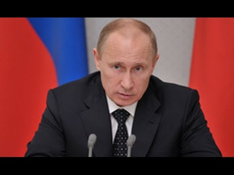 Vladimir Putin. President's Live Television and Radio Dialogue with the Nation