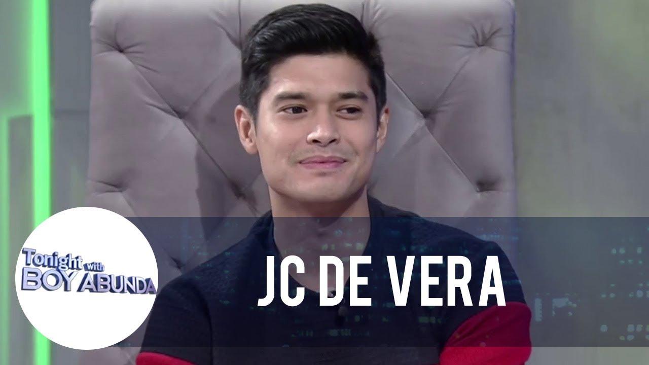 Download JC de Vera felt disrespected after receiving an indecent proposal online   TWBA