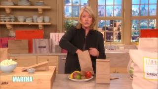 How to Ripen an Avocado Quickly ⎢Martha Stewart