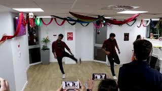 Derivco Ipswich | Diwali Office Celebration